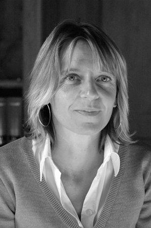 Françoise Roumieux, femme vigneronne