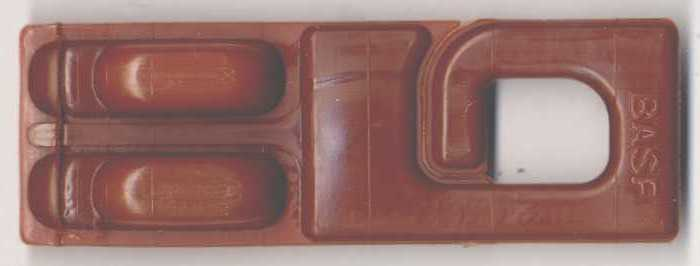 capsule de phéromone