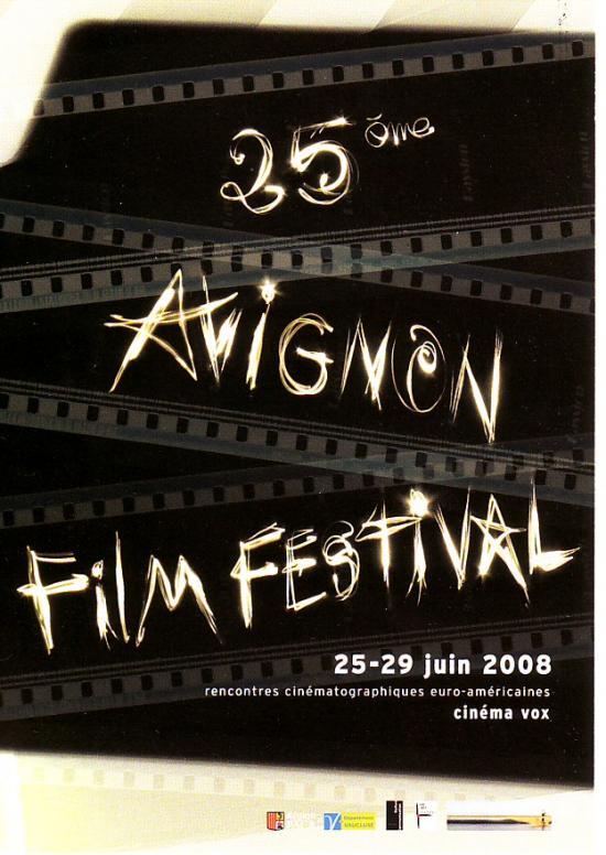 Affiche Avignon Festival
