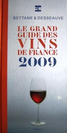 Guide Bettane & Desseauve 2009