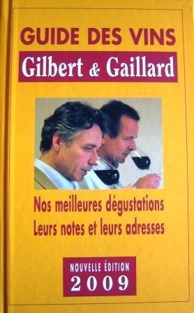 Guide des Vins Gilbert & Gaillard
