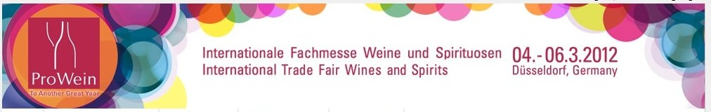 Les Vignobles Mayard participent à Prowein 2012 dans Agenda des salons prowein