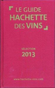 Cuvée Clos du Calvaire 2010, une étoile dans le Guide Hachette 2013 dans Revue de presse - Actualité presse GuideHachette-188x300