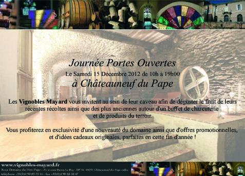 Journée Portes Ouvertes chez les Vignobles Mayard dans Actu du domaine dans la vigne et dans la cave vignobles-mayard-invitation-type-3-copie