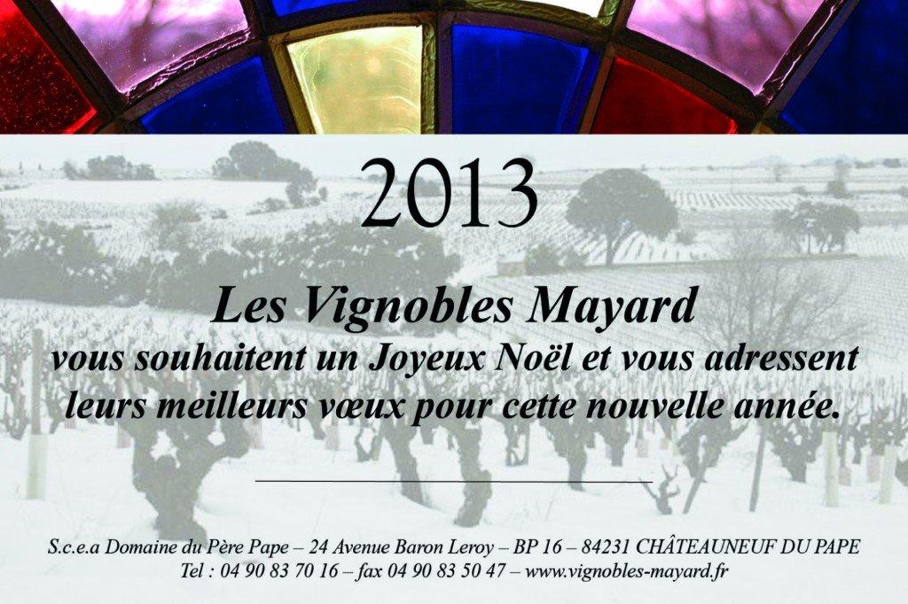 Joyeuses Fêtes de fin d'année dans Actu du domaine dans la vigne et dans la cave voeux2-copie
